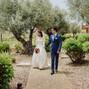 La boda de Gloria Peña y Hotel Restaurante Tudanca Aranda 12