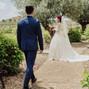 La boda de Gloria Peña y Hotel Restaurante Tudanca Aranda 13