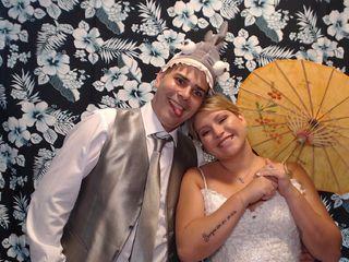 Mr&Mrs - Fotomatón 1