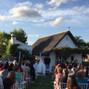 La boda de Victoria Sanchez Garcia y Jardín de Azahares 20