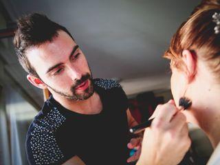 Andoni Bozal Maquillaje Profesional 4