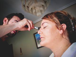 Andoni Bozal Maquillaje Profesional 5