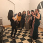 La boda de Sonia Shalchian y El Tercer Día 2