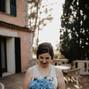 La boda de Alexandra y Floristería Es Brot 2