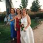 La boda de Sonia y Parador de Jarandilla de la Vera 20