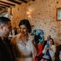 La boda de Alexandra y Floristería Es Brot 4