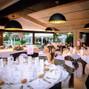 La boda de Cristina y El Maset Restaurant & Events 14