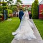 La boda de Mercedes y Hotel Restaurante Boabdil 29