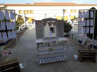 San Roque Eventos Catering 1