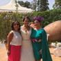 La boda de Aida Infante Morales y Azahar Costa Celebraciones 2