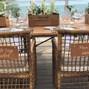 La boda de Amanda Gongora y Meraki Beach Hotel 16