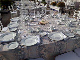 San Roque Eventos Catering 3