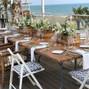La boda de Amanda Gongora y Meraki Beach Hotel 17
