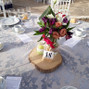 La boda de Maria Jesus Casas Navarro y San Roque Eventos Catering 9