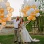 La boda de Bridie Grimes y Dandelion Events 18