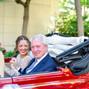 La boda de Gloria Zapatero y Vintage Wagen Cars 12