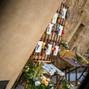 La boda de Irene  Monasterio Mateos y Hotel Hospes Palacio de San Esteban 11