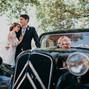 La boda de Patricia y 50mmFoto 20