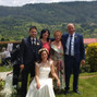 La boda de Noemi y Restaurante La Tabla 8