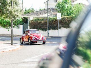 Vintage Wagen Cars 5
