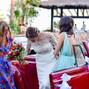 La boda de Gloria Zapatero y Vintage Wagen Cars 14