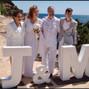 La boda de Marisa Blanco Lòpez-Brea y Dj Gaby 24