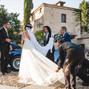 La boda de Maribel Olmos Vela y Cigarral del Ángel 10
