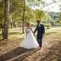 La boda de Miriam Millet Ortega y Molí Blanc Hotel 9
