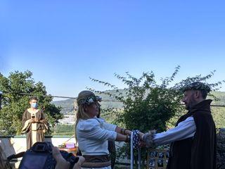 Sacerdotisa del Bosque - Ceremonias Celtas 2