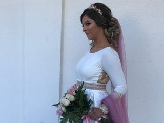Odilia Bridal 5