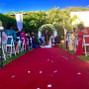 La boda de Tamarita Marin y Hotel Montera Plaza 13