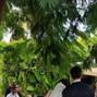 La boda de Pilar y Jardines del Trapiche 1