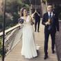 La boda de Paula Luque Morte y Espai Molí de l'Esclop 10