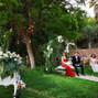 La boda de Marta Tejada y El Mirador de Sagunto 7