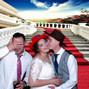 La boda de Myriam Mescua Mora y Pineda Hifi - Fotomatón 4