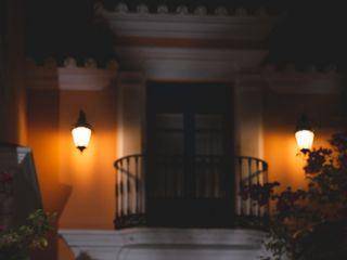 Hacienda Las Yeguas 2