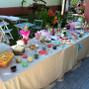La boda de AnA luque carril y Catering Gonzalo 4