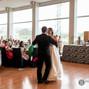La boda de Marta Mallén y Campus Onda 4