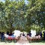 La boda de Ana Isabel Rodríguez Iglesias y Pazo da Touza 1