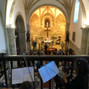 La boda de Cristina Trueba y Scherzando 8