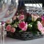 La boda de Patricia Gordo y Mary Floristas 10