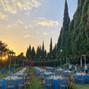 La boda de Miguel Angel Maoc y Alameda Catering 10