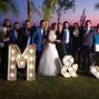 La boda de Maria Del Mar Godoy Macias y Finca Amalur 18