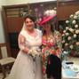 La boda de Mcarmen y Adrimar Art Floral 6