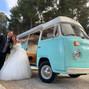 La boda de Sonia Gomez Alonso y Go Kombi Bcn 5