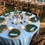 La boda de Miguel Angel Maoc y Alameda Catering 16