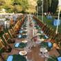 La boda de Miguel Angel Maoc y Alameda Catering 17