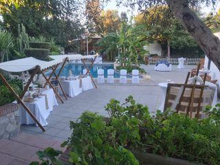 Jardines & Eventos El Juncal 1