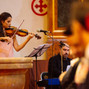 La boda de Miriam Labrador Bernad y Cantábile Música 7