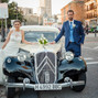 La boda de Christina Koutsou y Iberocab 6